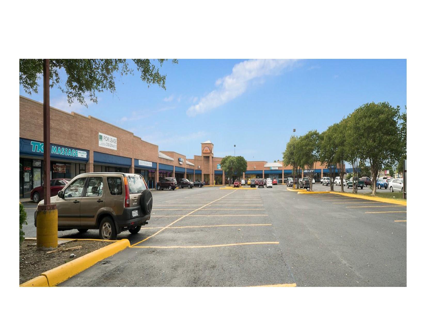 7914 Culebra Parking TKO Massage RJ